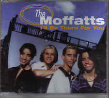 The Moffatts-Ill Be There For You cd maxi single