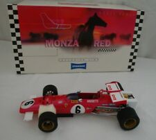 97067 exoto 1:18 Standox Monza Red Lim. FERRARI 312b Andretti Gp 1971-NUOVO OVP