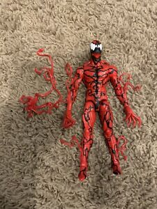 Marvel Legends Carnage - Spider-Man Green Goblin / Monster Venom BAF Wave
