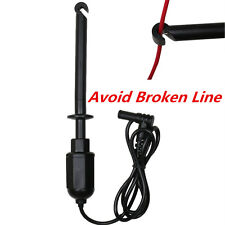 Car Truck Circuit Test Pencil Hook Probe Needle Tester Lead Avoid Broken Line