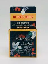 Vanilla and Clove Moisturizing Lip Butter Blister by Burts Bees- 0.4 oz Lip Balm