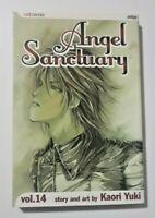 Angel Sanctuary English Manga #14