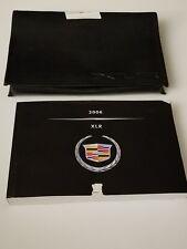 2006 Cadillac XLR Owners Manual  **Free Shipping**