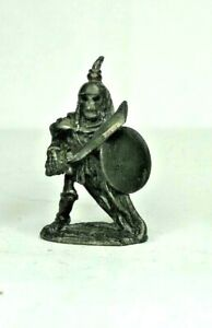 Warhammer - Citadel Miniatures C17 Skeleton Warrior with Sword 1984