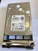 """Dell 01MVTT 4TB 12Gbps 7.2K RPM 3.5"""" SAS HDD MG04SCA40ENY 1MVTT"""