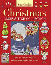 Sue Cook's Christmas Cross Stitch Collection by Sue Cook (Paperback, 2006)
