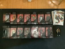 Star Wars Black Series 6 inch Lot Collection with FREE COMICS Maul Rebels Rogue