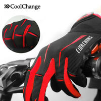 Cycling Full Finger Gloves Breathable Racing Sports Gloves MTB Road Bike Gloves
