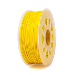 Gizmo Dorks Flexible TPU 3D Printer Filament 1.75mm or 3mm 1 kg for 3D Printing