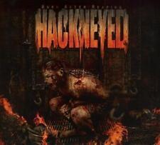 Hackneyed - Burn After Reaping Re-Release - CD NEU