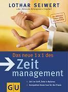 Das neue 1 x 1 Zeitmanagement. GU Business Work perf...
