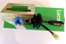 Land Rover Defender Indicator, Horn, Headlamp Dip Switch Genuine Lucas XPB101290