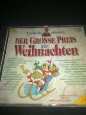 Der grosse Preis feiert Weihnachten (1990) Freddy Quinn, Bianca, Johnny H.. [CD]