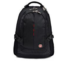 """Luxury 15.6"""" Laptop notebook Backpack Black Bag Brand New WATERPROOF 9393"""