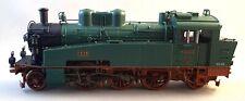 Gützold HO - Sachson XIV HT Steam Locomotive K.Sachs.Sts.E.B. Era I - 40200