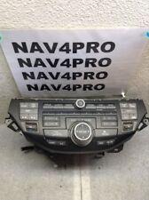 2010 2011 2012 2013 Honda Accord Crosstour Navigation CD Player Radio OEM # 162