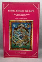 Il Libro Tibetano dei Morti - a cura di Namkai Norbu - Newton 1985