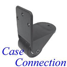 Aufbau - Kantenrolle 40mm # kugelgelagert # Kofferrolle Aufbaurolle Edge Castor