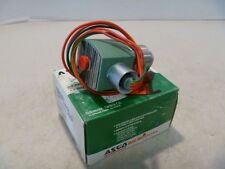 """1/4"""" ASCO Red Hat II 8320G203 3W NC Threaded Solenoid Valve New In Box"""
