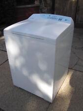 Fisher & Paykel Gas Dryer Model DGGX1 EEN308178
