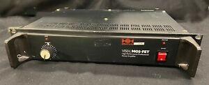 HH VL150-L MOS-FET single channel 100v line amplifier