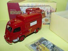 RENAULT 1000 Kg SAPEURS POMPIERS DE LIMOGES CORGI EX70526 1:43