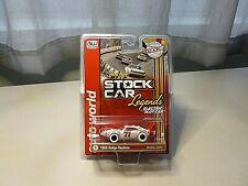 Auto World Stock Legends Bobby Isaac1969 Dodge Daytona HO Electric Slot Car