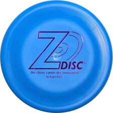 Hyperflite Z-Disc Competition Approved Dog Disc (Blue)
