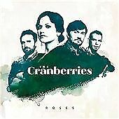 The Cranberries - Roses (2012) (Brand new cd)