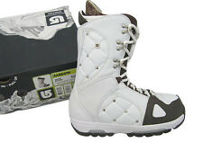 New listing New $270 Burton Sabbath Mens Snowboard Boots! Us 7.5 Uk 6.5 Mondo 25.5 Euro 40.5