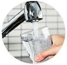6 pares Hogar Magnético Descalcificador Acondicionador de Agua Suavizante saludable