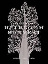 Heirloom Harvest: Modern Daguerreotypes of Historic Garden Treasures, Goldman, A