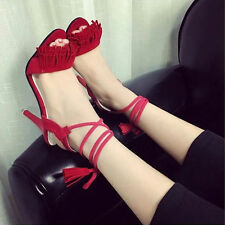Suede Bridal or Wedding Solid Shoes for Women