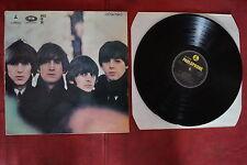"""LP The Beatles """"Beatles for sale"""" Parlaphone 1964 Portugal FOC"""