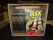 IL GRANDE BLEK  - 1/32 -il Sole 24 ore- serie Collezione - NUOVI!!!!