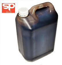 PFINDER VA30B BLACK WAX OIL ANTI CORROSIVE 5 LITRE READY TO SPRAY & WILL CREEP