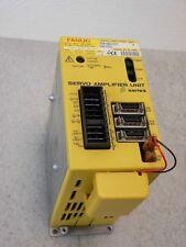 Fanuc A06B-6093-H101, Fanuc Servo Amplifier Unit