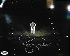 Royce Gracie Signed 8x10 Photo PSA/DNA COA UFC Pride Jiu-Jitsu Picture Autograph