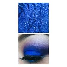 SUGARPILL COSMETIC CHROMALUST LOOSE EYESHADOW ROYAL SUGAR BLUE SOLDOUT AUTHENTIC
