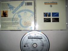 Gerry Rafferty North And South CD 1990