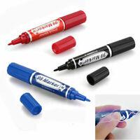1X New Electric Shock Trick Gag Marker Pen Toy Practical Gift G Joke Funny V5V2