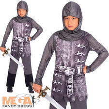 Amscan Gallant Knight Costume - Age 12-14 Years