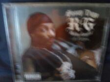 Snoop Dogg – R & G (Rhythm & Gangsta): The Masterpiece