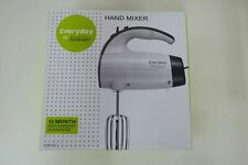 Sunbeam Everyday EJM100 HAND MIXER - Brand new IN BOX