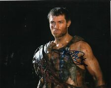 LIAM MCINTYRE signed (SPARTACUS: WAR OF THE DAMNED) 8X10 W/COA *Spartacus*  #2