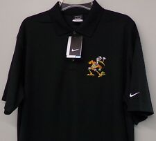 Nike Golf Miami Hurricanes Sebastian Mens Embroidered Polo XS-4XL, LT-4XLT New