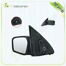 Left Side Mirror For 06-10 Ford&MERCURY&LINCOLN FUSION&ZEPHYR Black Power Heated