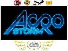 Acro Storm PC Digital STEAM KEY - Region Free