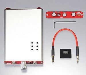 TU-HP01 EK-JAPAN Vacuum Tube Hybrid Portable Headphone Amplifier from JAPAN
