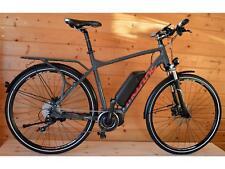 E-Bike Pedelec Herren Müsing Zirkon E Shimano Steps Deore Suntour Vorführrad